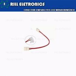 CONECTOR FITA LED 3528/5050