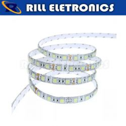 FITA DE LED 5050 14.4 WATTS POR METRO  IP65