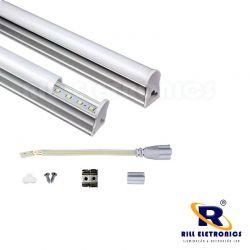 LUMINÁRIA T5 LED 12 WATTS  90 CM