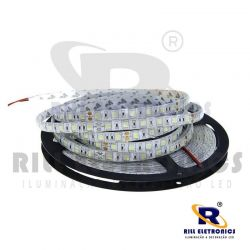 FITA DE LED 5050 14.4 W IP65 6500 K  ( 24 V )
