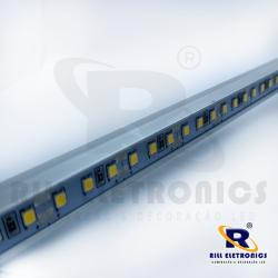 R-300 PERFIL PARA FITA LED  ( EXPOSITORES E VITRINES )  (   R-300 )