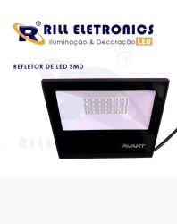 REFLETOR DE LED SMD 30 WATTS  IP65