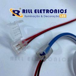 CONECTOR PARA NEON DE  LED  12V