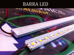 BARRA LED 7.2 Watts Leitosa