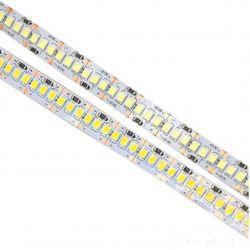 FITA LED 19.2W  / M  IP 20  12 V 240 LEDS / M
