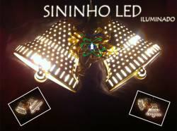 SININHO LED ILUMINADO