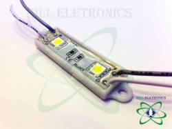 MÓDULO LED 0.48W 2 LEDS I  (C)  61mm x (L) 16mm x (A) 6mm