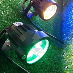 ESPETO DE JARDIM LED 3W