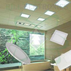 Plafon LED EMBUTIDO 24W